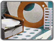 Photo of die cutting products